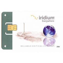 Pre Paid Airtime Credit for Iridium Phones