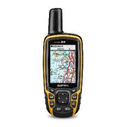 GPSMAP® 64 with TOPO UK & Ireland Light