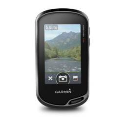 Garmin Oregon 750, Western Europe