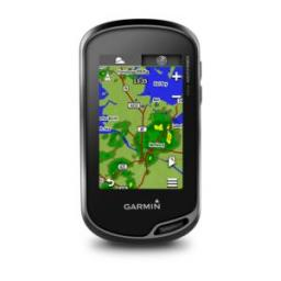 Garmin Oregon 700, WEU