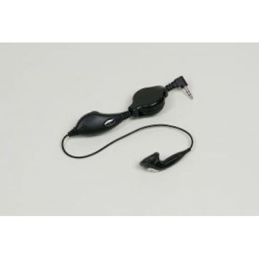 Iridium SatPhone Ear Piece