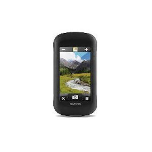 Garmin Montana 680t GPS,REC MAP Europe