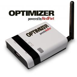 Redport Optimizer Wifi Hotspot for Satellite Phones