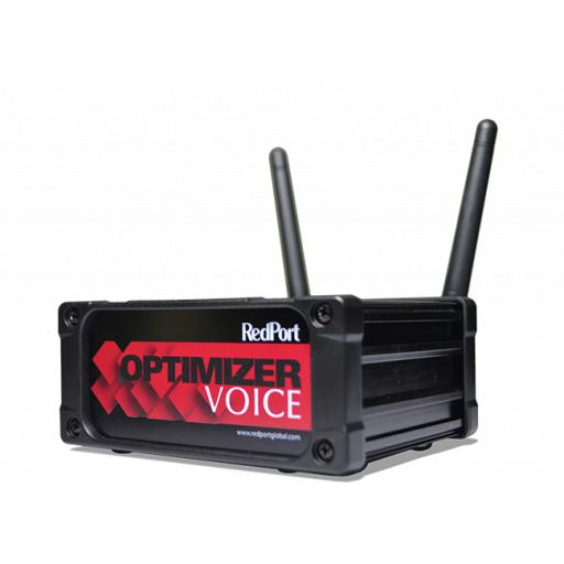 Redport Optimizer Voice - VoIP and Data Satellite Airtime Control