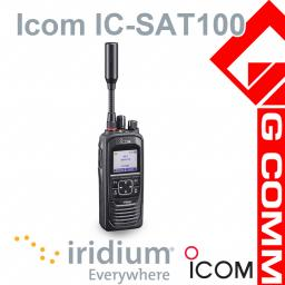 Icom IC-SAT100 Satellite PTT