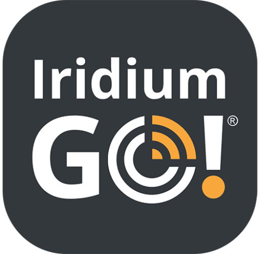 Updated Iridium GO!® App Now Available for iOS and Android