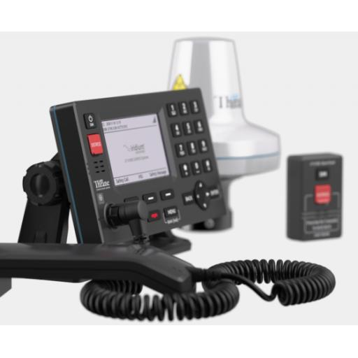 LT-3100S GMDSS System - WHEELMARK CERTIFIED